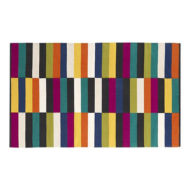 pixel rug