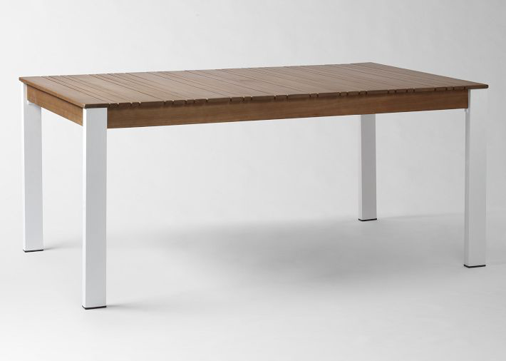 West Elm Baltic Dining Table